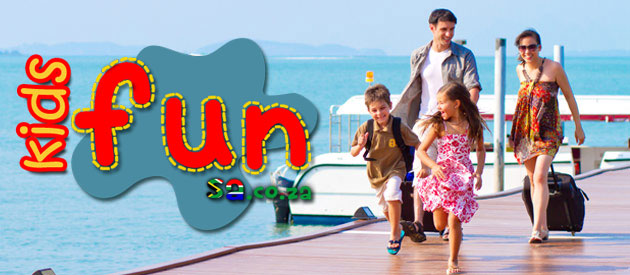 KIDS FUN SA - TRAVEL DIRECTORY