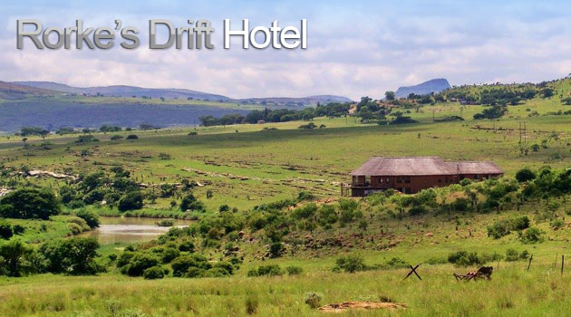 RORKE'S DRIFT HOTEL (Pty) Ltd