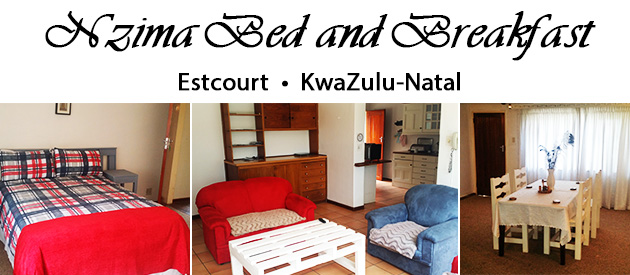 NZIMA BED AND BREAKFAST