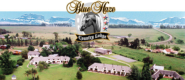 BLUE HAZE COUNTRY LODGE