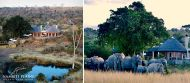 NAMBITI PLAINS PRIVATE GAME LODGE - WINTER SPECIAL